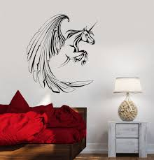 online buy wholesale unicorn wall decor from china unicorn wall