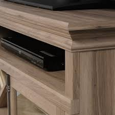 furniture u0026 rug sauder utility stand corner tv armoire sauder