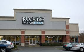 Rugged Wearhouse Clothing Rugged Wear House Shoe Stores 221 Norman Station Blvd