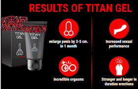 titan gel known as a male enhancement lube but is it worth it find