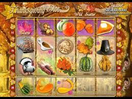 thanksgiving slots thanksgiving slot symbol animations