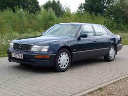lexus ls400 1997 lexus ls400 1997 sprzedany giełda klasyków
