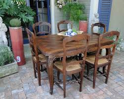 Country French Dining Room Tables Dining Tables U0026 Chairs French And English Antiques