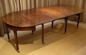 antique mahogany pedestal table brilliant dining table antique mahogany extending table antique