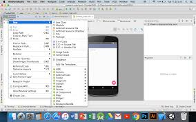 tutorial android multi tool plugins android studio multi os in mac