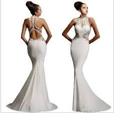 wedding dress stitching t shirt decal sleeveless backless dress