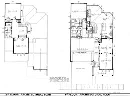 architectural plan architectural plan