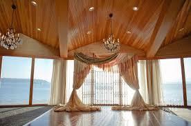 wedding venues in seattle the edgewater wedding venue