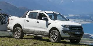 new ford ranger pickup expected at auto show