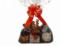 bacon gift basket gift basket for him
