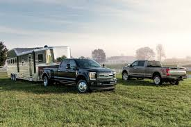 truck ford 2018 ford super duty truck most capable full size pickup in