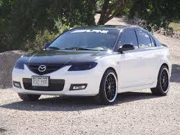 mazda mazda3 14civic 2007 mazda mazda3 specs photos modification info at