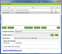 Jpg To Pdf Free Jpg To Pdf Free And Software Reviews Cnet