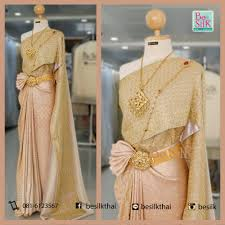 thai wedding dress wedding dresses traditional thai wedding dress trends of 2018