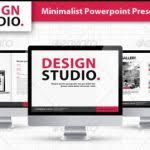 free premium powerpoint template free and premium microsoft