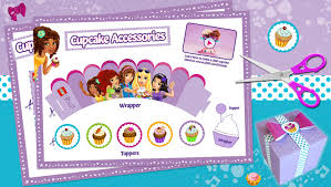 download lego friends cupcake printables downloads activities