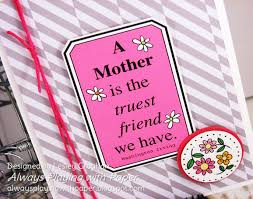 mothers day stickers srm stickers s day gift set by lesley