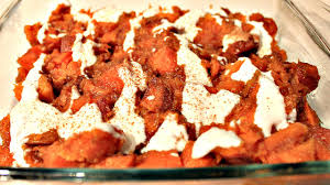 best candied yams recipe without marshmallows