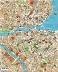 geneva map geoatlas city maps geneva map city illustrator fully
