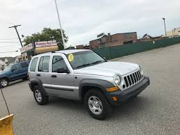 2006 jeep liberty automatic 4x4 affordablemec
