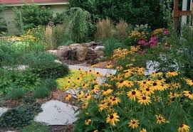 Planning A Backyard Garden by Inexpensive Landscaping Ideas To Beautify Your Yard Freshome Com