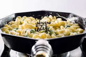 creamy stovetop jalapeno broccoli mac and cheese recipe i am a