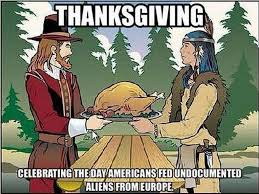comical thanksgiving pictures the truth about thanksgiving