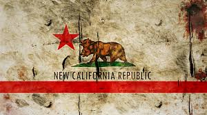 California Republic Flag New California Republic 4k Wallpaper By Baerthe On Deviantart