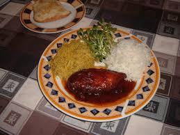 la cuisine de valerie la cuisine de valérie poulet aux canneberges à la mijoteuse