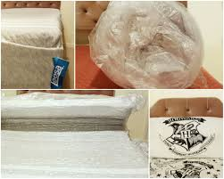 Vacuuming Mattress Coming Home To My Own Bed U2013 With A Leesa Mattress