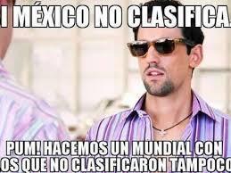Memes Del Buki - los memes por la derrota de la selecci祿n mexicana chilango