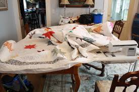 How Big Is A King Size Bed Blanket How To Quilt A King Size Quilt On A Standard Domestic Sewing