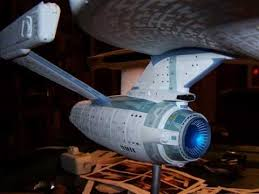 Polar Lights Models Uss Enterprise Polar Lights 1 350 Model Build Youtube