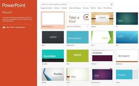 powerpoint 2013 template make your own custom powerpoint template