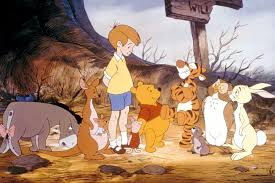 winnie the pooh the true story winnie the pooh and christopher robin