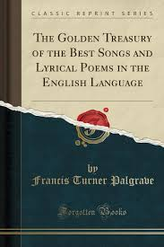 Halloween Songs And Poems The Golden Treasury Of The Best Songs And Lyrical Poems In The