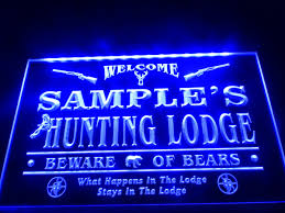 Hunting Decorations For Home by Online Get Cheap Hunting Signs Decor Aliexpress Com Alibaba Group