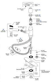 kitchen faucet parts peerless kitchen faucet repair parts kitchen design ideas