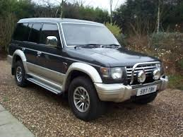 pajero mitsubishi 1998 mitsubishi pajero sport 3 0 1993 auto images and specification