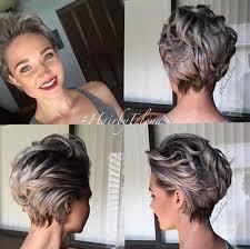 Neue Kurzhaarschnitte by Haarfarbetrends 2016 12 Kurzhaarschnitte In Den Farbtrends