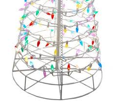 the 25 best collapsible christmas tree ideas on pinterest man