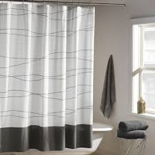 Charcoal Shower Curtain Charming Design Charcoal Shower Curtain Exclusive Idea Buy