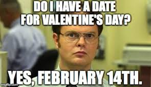 V Day Memes - valentine s day a few things you may have missed edge magazine