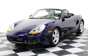 2002 porsche boxster mpg 2002 used porsche boxster boxster s tiptronic automatic at