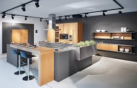 Poggenpohl Kitchen Cabinets Poggenpohl Gets Its Gloss On For Neocon 2016 Woodworking Network
