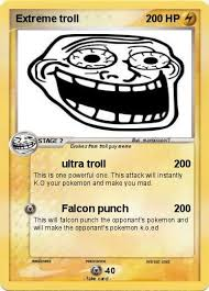 Pokemon Card Meme - custom pokemon card 3 by marioiscool1 on deviantart