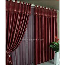Burgundy Curtains Living Room Burgundy Curtains For Living Room Curtain Design Ideas