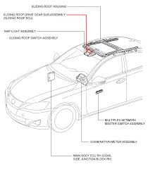 lexus rx300 battery replacement lexus how to replace sunroof moonroof motor clublexus