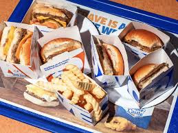 white castle food review business insider