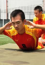 Paralympics Blind Football China U0027s Blind Football Team Heading For London Paralympics China